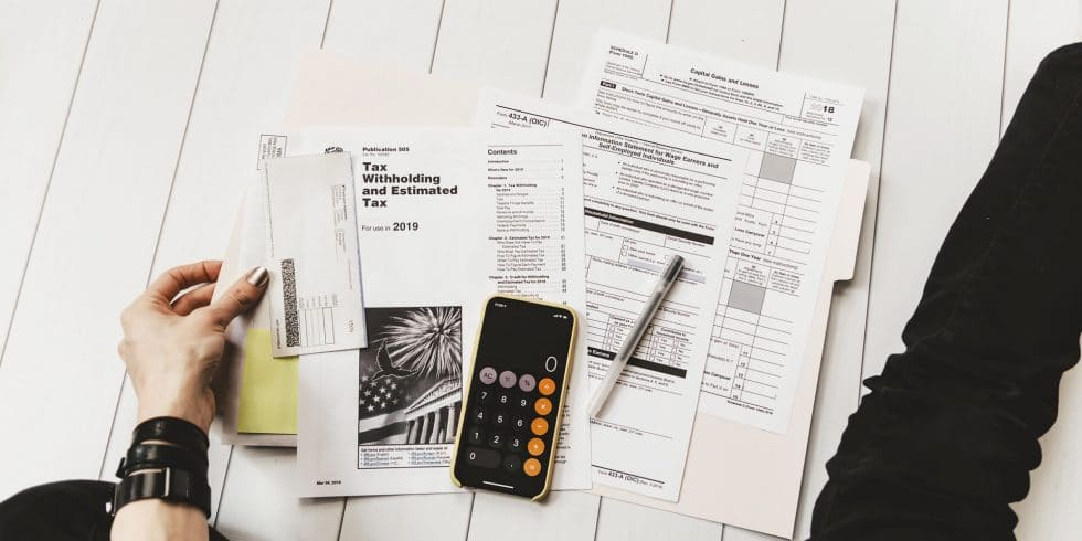 Managing Your Tax Returns