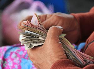 PERSONAL FINANCE NO. 461 JUNE 2019 EDITION